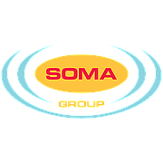 Logo of Soma Group